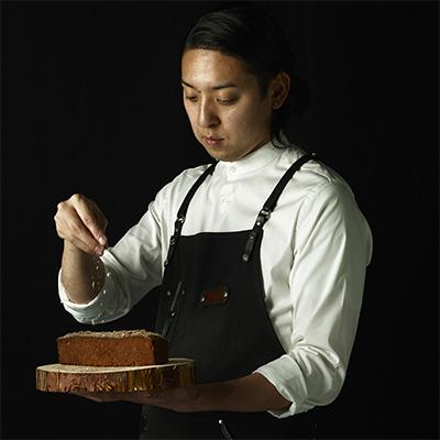 chef 田村 浩二